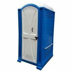 Mapple Panel Build Portable FRP Mobile Toilet