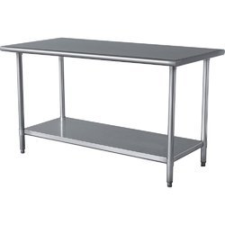 Stainless Steel Kitchen Table In Coimbatore Tamil Nadu Get Latest
