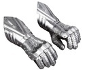 Medieval Hand Gauntlets