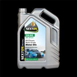 Car Engine Oil 5w40