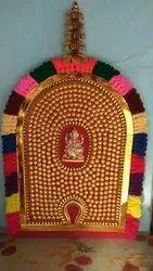 Fiber Kolam Or Thidambu