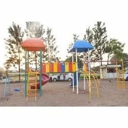 MPPS UNIT -10 Outdoor Playground Equipment