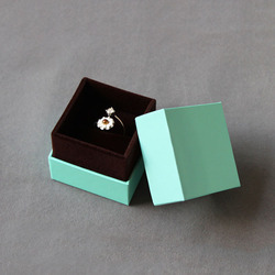 Ring Jewellery Box