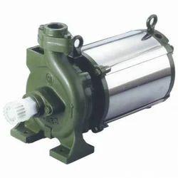CRI Single Phase Mini Openwell Pump, 100 - 500 LPM, 1 - 3 HP
