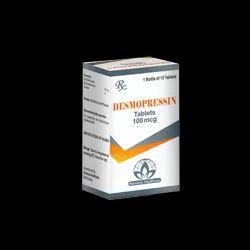 Desmopressin Tablets 100mcg