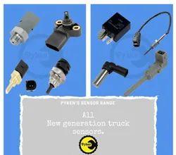 Truck Sensors