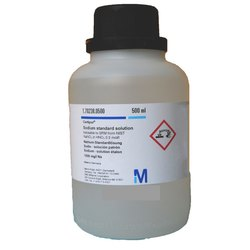 Sodium Standard Solution