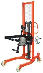 Drum Stacker - VPS-DS-0.35