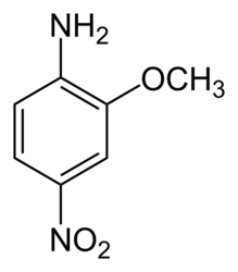 2-Methoxy-4-Nitroaniline