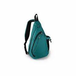 Polyester Adjustable College Shoulder Bag