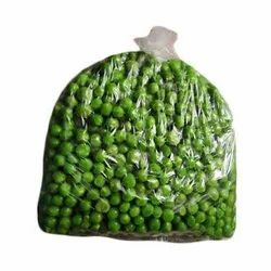 Packed Green Peas