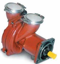 Cummins Engine Sea Water Pump