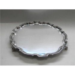 Exclusive Silver Trays
