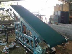 Truck Loader Conveyor