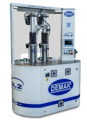 Resin Dispensing Machine
