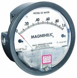 Dwyer Make Magahelic Gauge