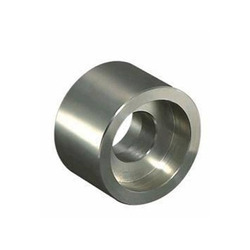 Alloy Steel Socket Weld Half Coupling