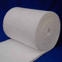 Fire Resistant Heat Insulation Ceramic Fiber Blanket