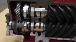 Screw Element Repairing Services