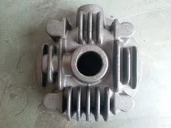 Cast iron head, For Air Compressor, Compressor Cylinder