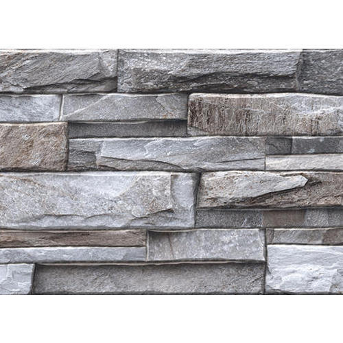 Elevation Wall Tile, Thickness: 15-20 mm