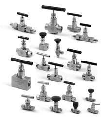 Stainless Steel Valves, Size: 1