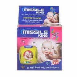 Missile King Pest Repeller
