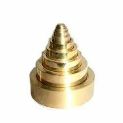 Brass Weight