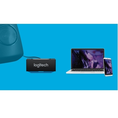 68c4bb8f7c8 Logitech Bluetooth Audio Receiver 980-000915 at Rs 2295 /piece ...