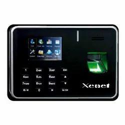 XN - 220 Fingerprint Time Attendance System.