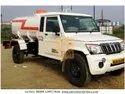 2 KL Diesel Bowser