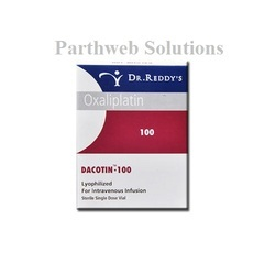 Dacotin 100mg injection