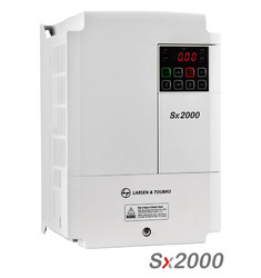 AC Frequency Drive