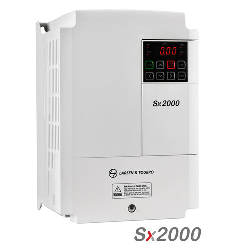 Single Phase & Three Phase AC Frequency Drive, 0.4 - 400 kW