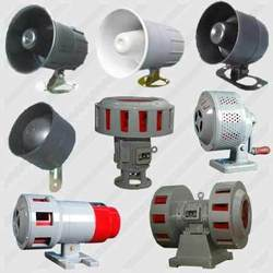 Electrical Sirens