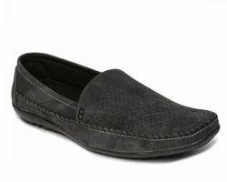 PVC Men Grey Casual Shoes FB9785GP-Grey