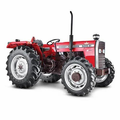 Massey Ferguson 5245 Di 4wd 50 Hp Tractor