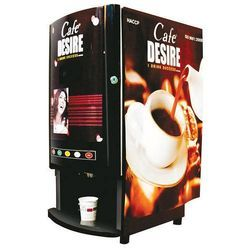 Tea Vending Machine At Rs 15000 Piece Manish Nagar Nagpur Id 15067350162