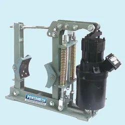 34 Kg Electro Hydraulic Thrustor Brake