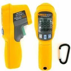 Infrared Thermometer Fluke 59 Max Laser