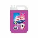 Liquid Detergent Label Printing Service