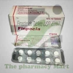 Finpecia Tablet, 1 Mg