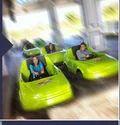 Speedway Go Kart Track