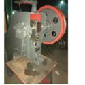 Semi-automatic Electric Chappal Making Machine