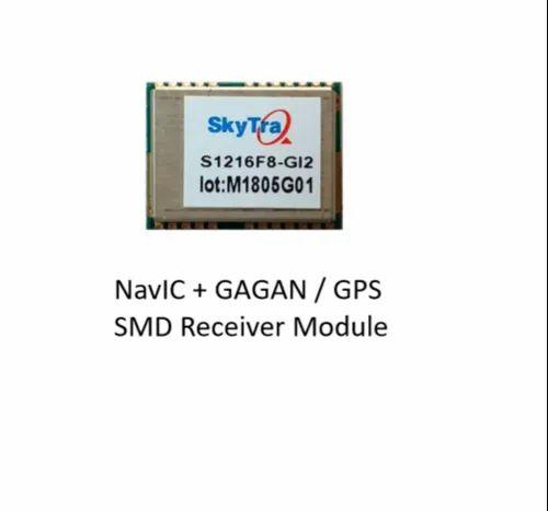 S1216f8 Gi2 Irnss Module Navic gagan gps receiver module With Antenna