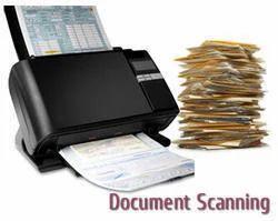 Document Imaging Service