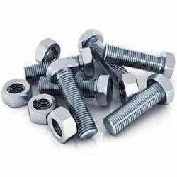 Hexagonal Stainless Steel Hex Bolt Ss316, For Industrial, Material Grade: A2-50, A2-70
