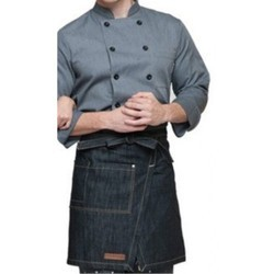 Executive Chef-Chef-Cook-Live Kitchen Uniform