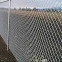 6 Feet Silver Farm Fencing