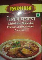 Radhika Chicken Masale